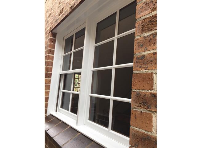 Newtown Windows